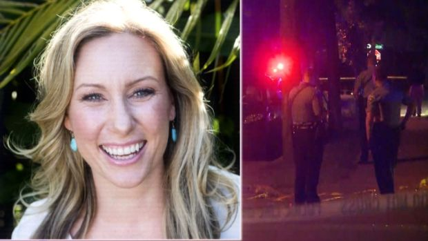 [NATL] Bride-to-Be's Fatal Shooting by Minnesota Police Ruled a Homicide