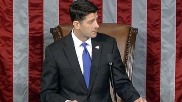 GOP Lawmakers Reverse Vote On Ethics