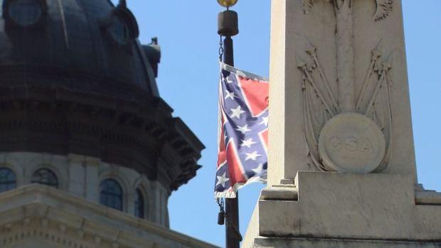 Confederate Flag Will Come Down