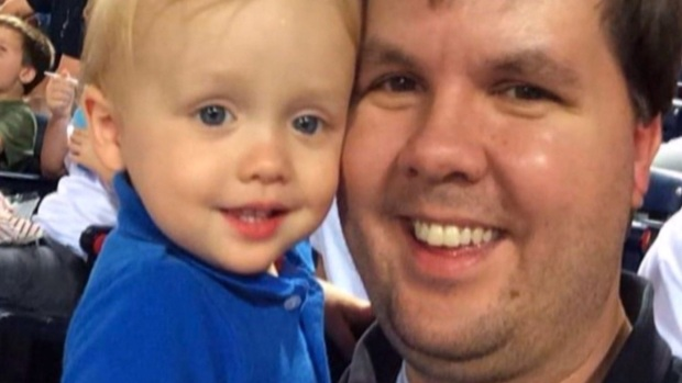 [NATL] Georgia Father Found Guilty for Son's Hot Car Death