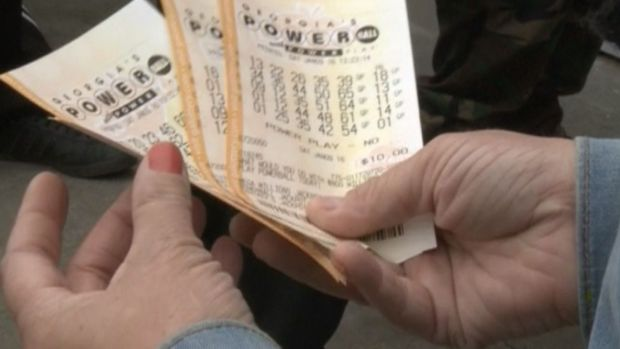 [NATL] $1.5 Billion Puts the 'Power' in Powerball With Buying Frenzy