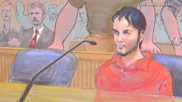 [NATL] Accused Florida Airport Gunman Appears in Court