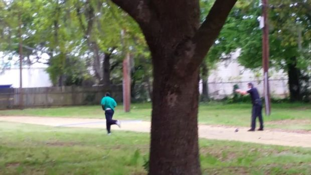 Slager Pleads Guilty in Walter Scott Shooting