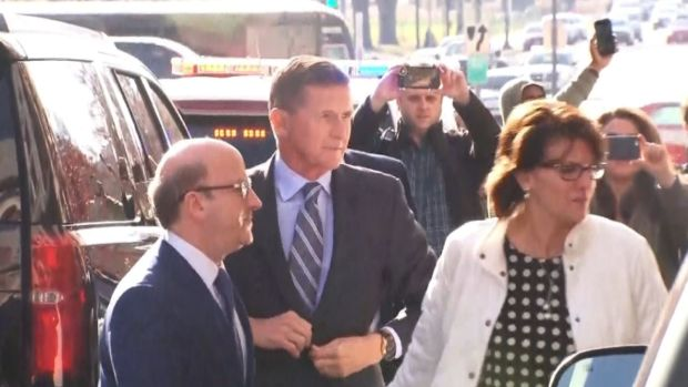 Flynn Found to Have Concealed FBI Interview From White House
