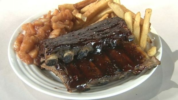 [NEWSC] Food Police: X-treme Eating Awards