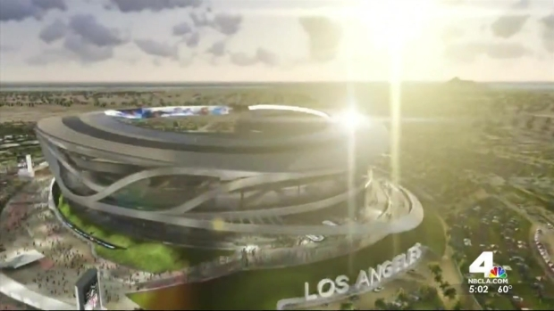 [LA] NFL Decision Could Be Boost for Mid-Size City