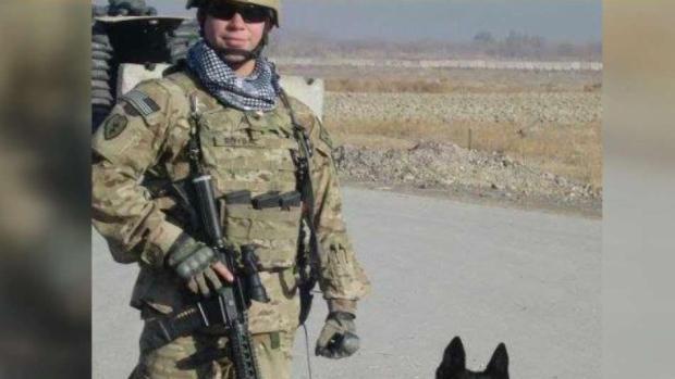 [LA] Navy Veteran From SoCal Killed in Las Vegas Massacre
