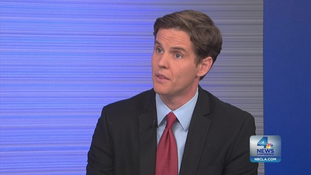"[LA] NewsConference: Marshall Tuck ""We Have a Real Crisis"""