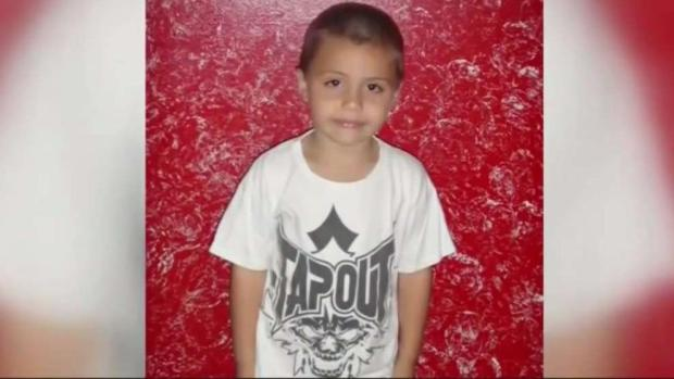 [LA] New Details in Death of 10-Year-Old Lancaster Boy