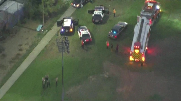 [LA] Deputies Wounded in East LA Shooting