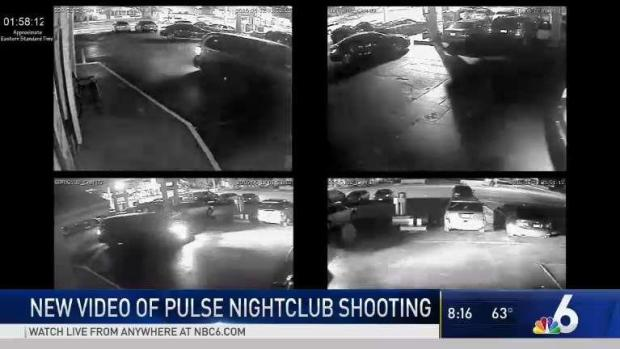 [NATL MI] New Surveillance Footage Released In Pulse Shooting