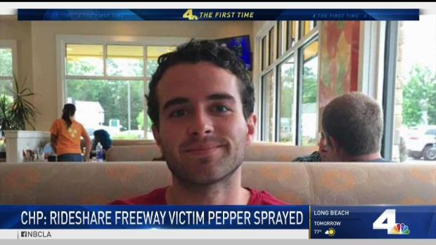 [LA] Newly Released Details on Death of Rideshare Passenger