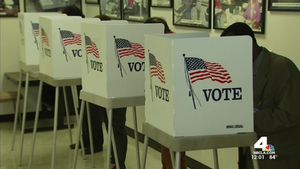 [LA] Record Low Voter Turnout Expected for Primary Election