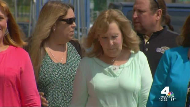 [LA] Wrongfully Convicted Woman, Now Free, Sues LA