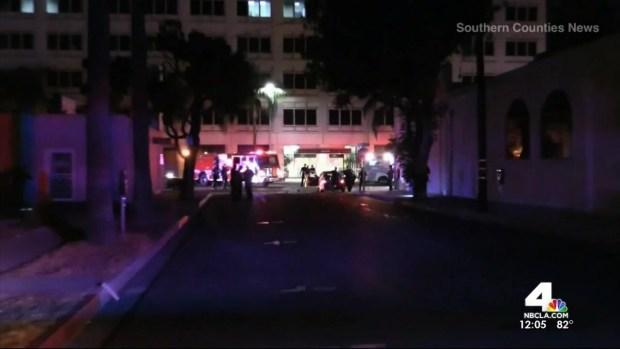 [LA] 1 Killed, 2 Hurt in Santa Ana Shooting