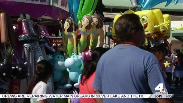 [LA] OC Fair Celebrates 125th Anniversary