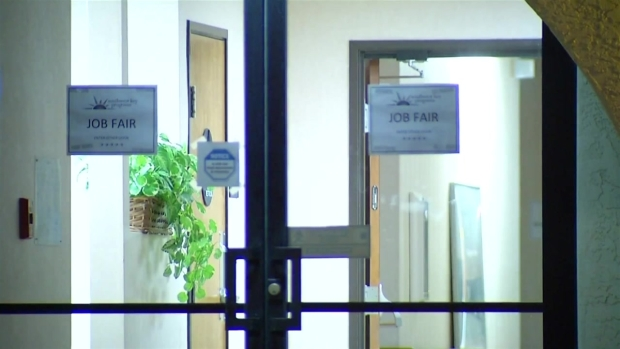 [DGO] Escondido Residents Oppose Immigration Center