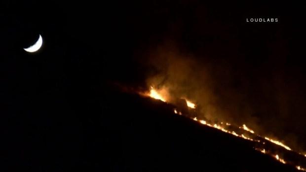 [LA] Monday AM Update: Opera Fire