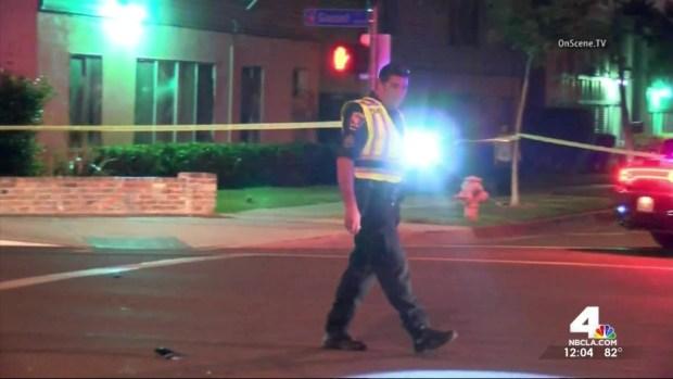 [LA] Two Arrested in Death of Boy Fatally Struck by Car in Orange