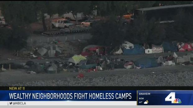 [LA] Outrage in the OC Over Housing Homeless