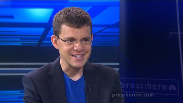 [BAY] Web Only: The Next Max Levchin