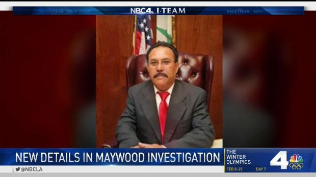 [LA] Packed House Expected in Maywood After Raids