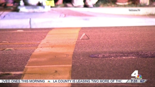 [LA] Man Killed in San Juan Capistrano Hit-and-Run