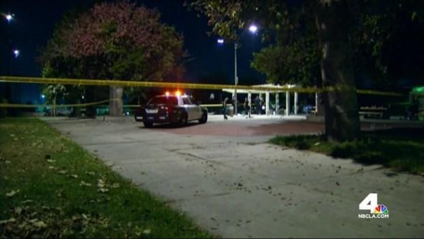 [LA] Police Quash Rumors of Gangs' Killing Spree in South LA
