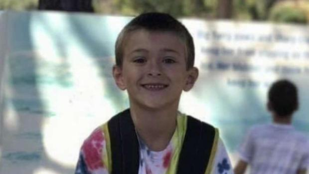 [LA] Police Search for Missing Child
