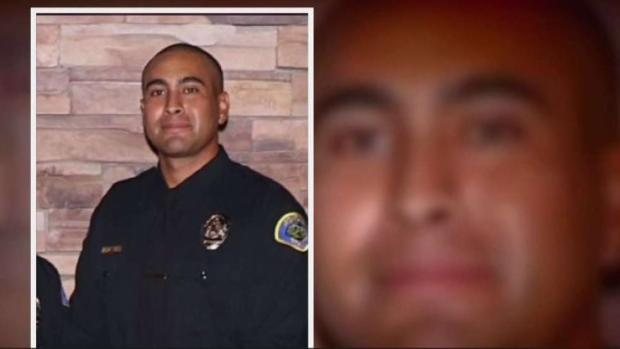 Pomona Police Officer Remembered