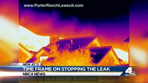 [LA] Porter Ranch Gas Cap Moves Forward