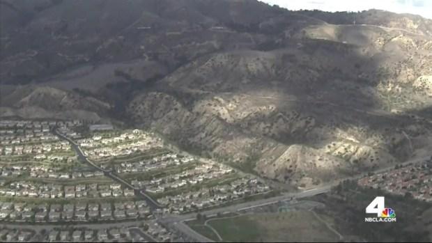 [LA] Porter Ranch Residents File Lawsuit in Gas Leak