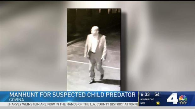[LA] Predator Forces Way Into Hotel to Assault Minor