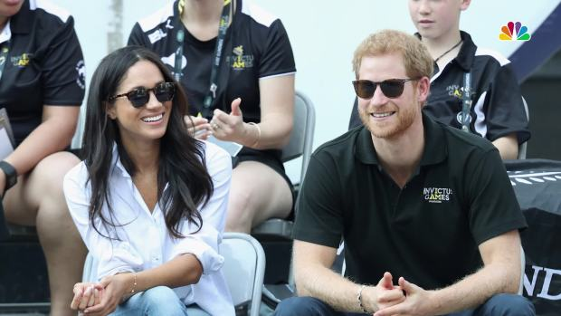 Meghan Markle and Prince Harry set date for the wedding