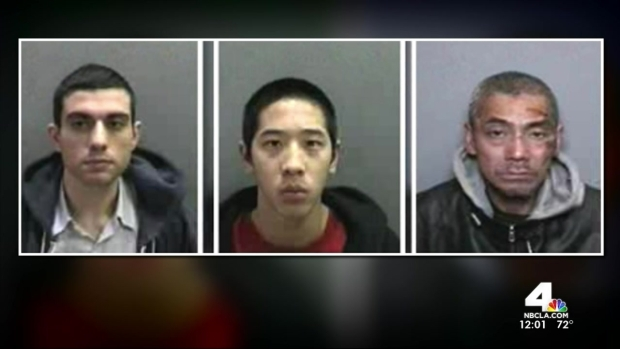 [LA] Public's Help Sought to Locate OC Jail Escapees