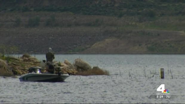 Low Water Levels Taking a Toll on State Reservoirs