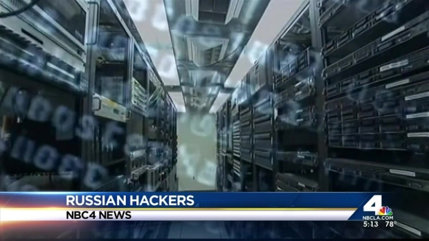 [LA] Russian Hackers Steal 1.2 Billion Usernames, Passwords