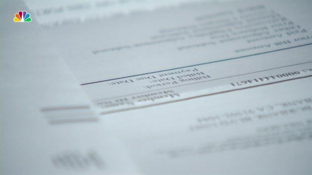 NBC4 Investigates Medical Debt