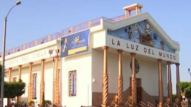 [LA] Religious Organization Accused of Rape and Human Trafficking