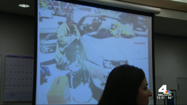 [LA] Retrial Begins for Woman Charged in Fatal Distracted Driving Crash