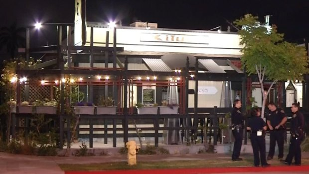 [DGO] Fires Damage Ritual Tavern in North Park