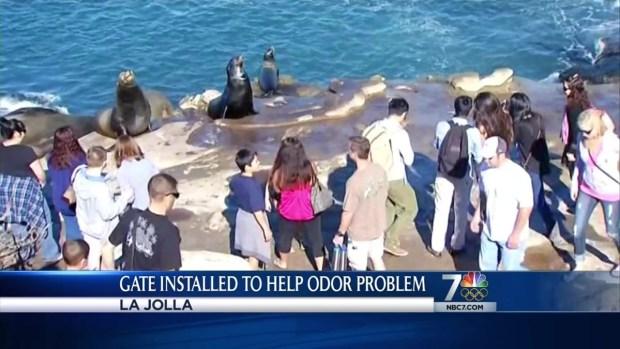 [DGO] Will La Jolla Cove Gate Solve Debate?