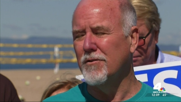 [LA] Oil Drilling Vote in Hermosa Beach Splits Community