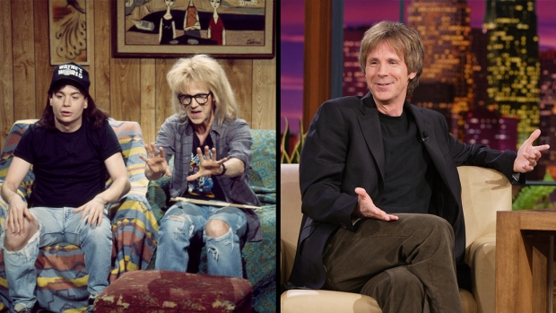 """""""Saturday Night Live"""" Cast: Then and Now"""