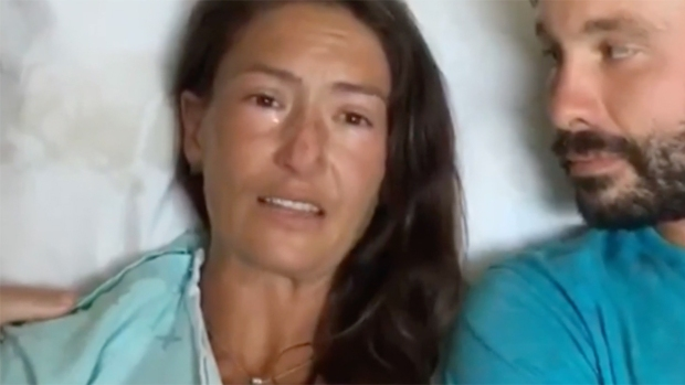 [NATL] Missing Hawaiian Hiker Amanda Eller 'Chose Life' During 2 Week Ordeal