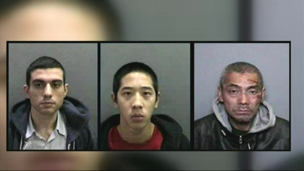 [LA] Search Continues For 3 Inmates Who Escaped OC Jail