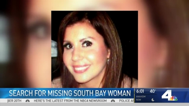 [LA] Search Underway for Missing South Bay Woman