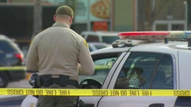 [LA] Security Guard Opens Fire in Lynwood
