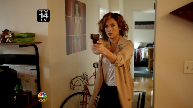 [NATL] 'Shades of Blue' Preview: Episode 3