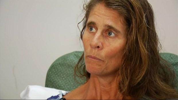 [LA] Shark Bite Victim Recalls Pain of Sinking Teeth